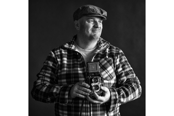 Rencontre avec François Solleder alias Poupy - Happy user de Fotostudio