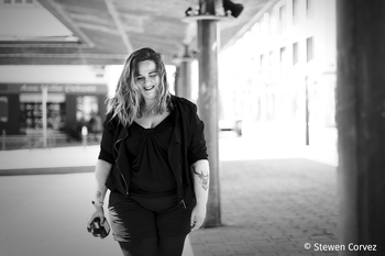 Rencontre avec Elodie Gentit alias Imag'in Breizh - Happy user de Fotostudio