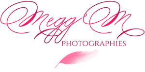 Logo Megg'M photographies